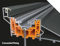 Warmcore 174 Sliding Folding Doors Synseal Bifold Doors